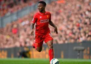1) RAHEEM STERLING | Liverpool | £35m