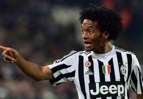 OFICIAL: Cuadrado, a la Juventus