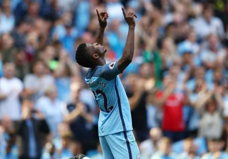 WATCH: Iheanacho's magnificent 10