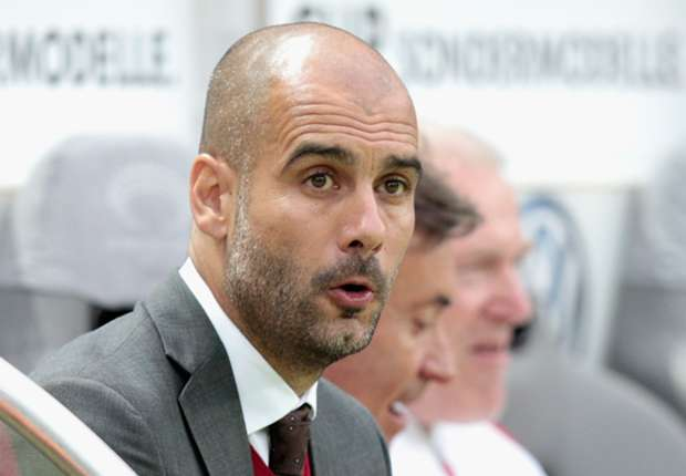 Guardiola says Green unlikely to move from Bayern