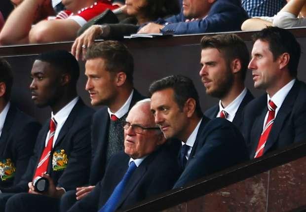 El Manchester United responde a Florentino Pérez: Quieren desviar el foco de su propia torpeza
