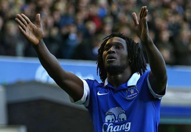 Chelsea boss Mourinho: Lukaku's loan spell at Everton a success