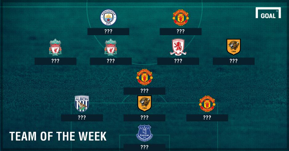 goal of the week premier league