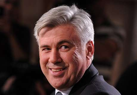 Carlo Ancelotti: Copa del Rey victory would give Madrid a boost