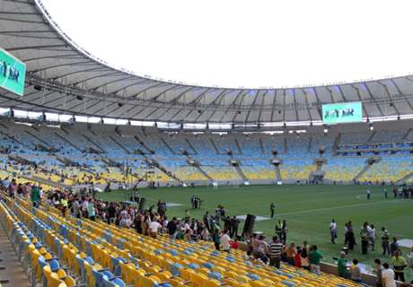 Goal Bet: Brasile, 27 assenti in 27° turno