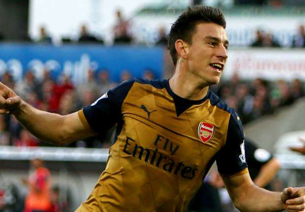 Koscielny: Arsenal have five per cent chance of beating Barcelona