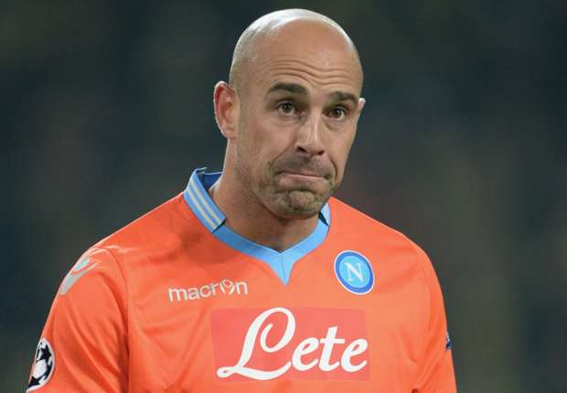 Reina: Being linked with Barcelona is great
