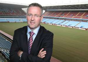 On 2 June, 2012 | Paul Lambert was appointed as manager of Aston Villa. He lasted almost three years until he was replaced by Tim Sherwood in February 2015.