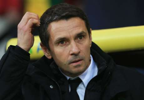 Garde refuses to discuss future