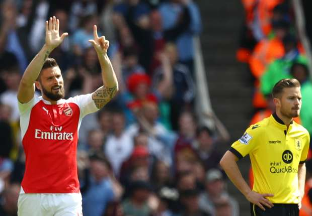Video: Arsenal vs Aston Villa
