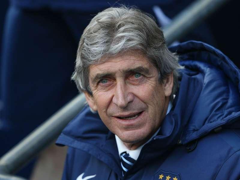 """Man. City, Pellegrini : """"Nous ne sommes pas si vieux"""""""
