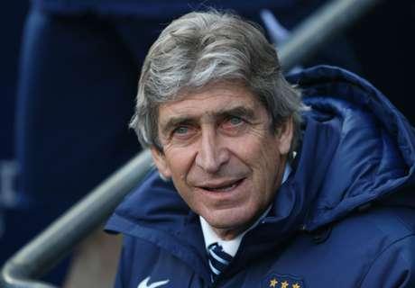Garcia completes Man City move