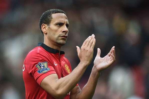 Ferdinand fue uno de los mejores
