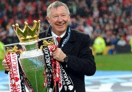 Fergie: United Berpeluang Juara