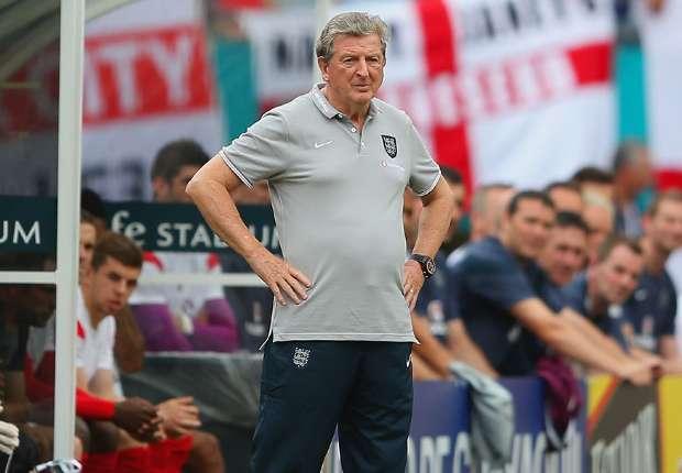 Hodgson downplays Manaus heat