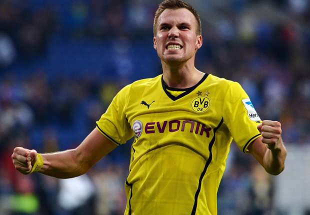 Grosskreutz: I'll play anywhere for Germany
