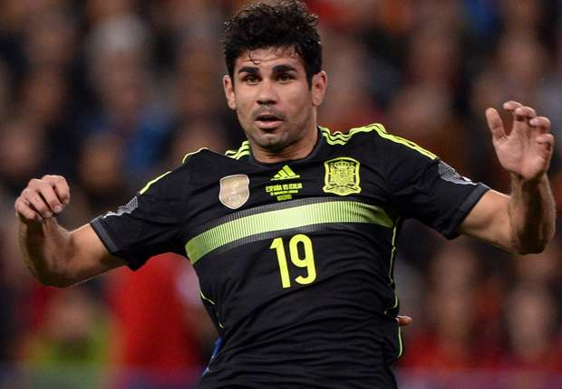 Raul: Striking worries could see Spain switch to 4-6-0