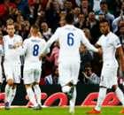 FT: Inggris 2-0 Estonia
