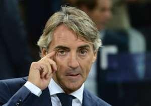 20. Roberto Mancini (Inter) 5,3 millones de dólares