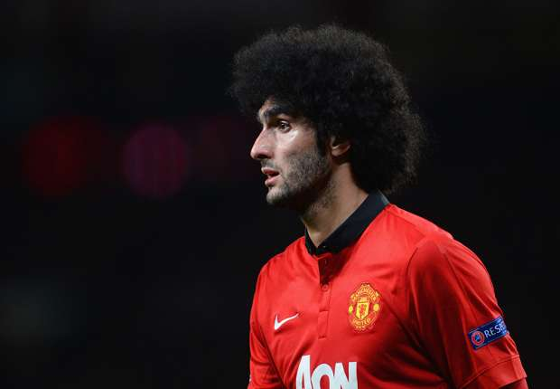 Fellaini out to prove himself in second Manchester United season