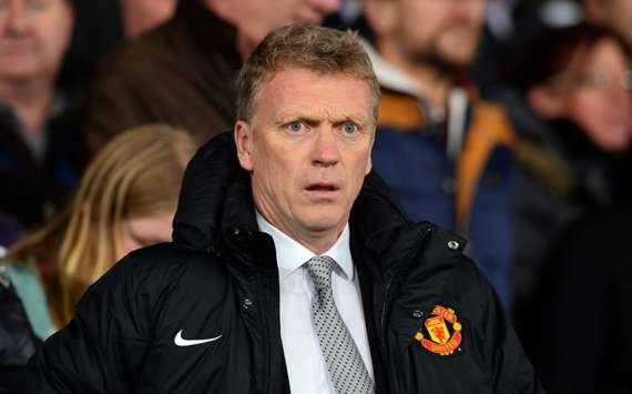 David Moyes le sale caro al Manchester United