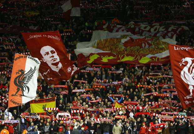 Stick to the football: FA must take a hard line against vile Liverpool & Man Utd chants
