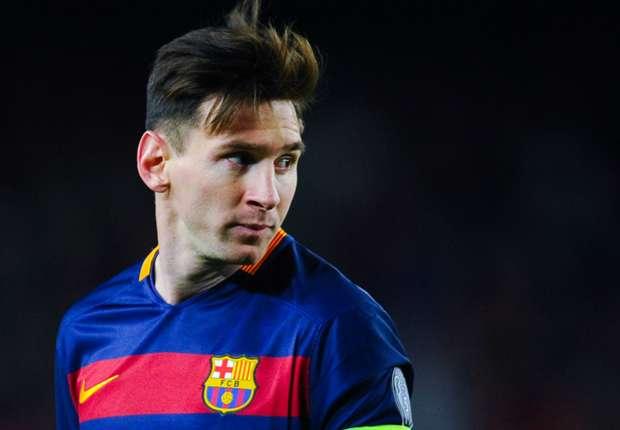Ronaldinho made Barcelona global and Messi has made us universal - Bartomeu
