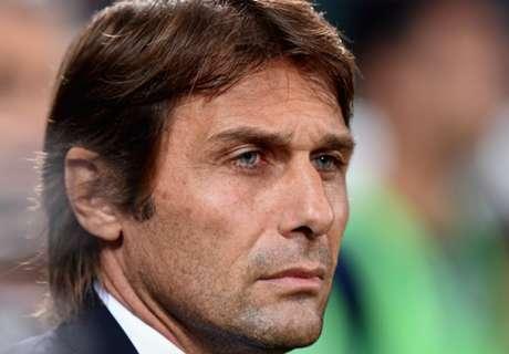Doodsbedreigingen aan adres Italië-coach