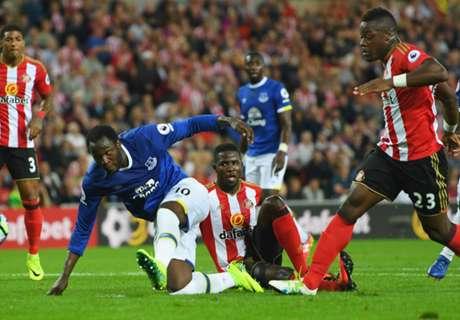 Premier, 4ª - Tris Lukaku per l'Everton