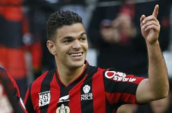 Ben Arfa wants to match Messi