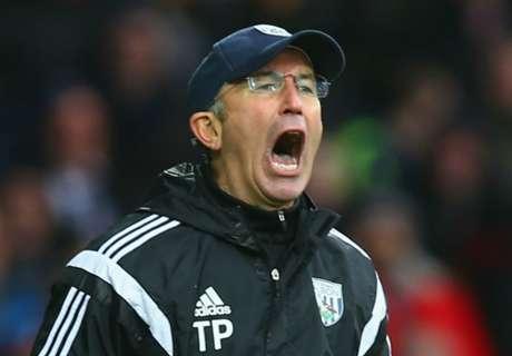 Pulis quit Palace after £2m bonus