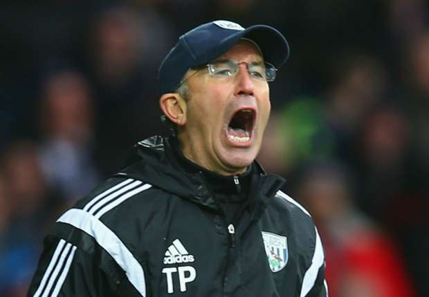 Pulis asked Crystal Palace to pay £2m bonus early - then quit two days later