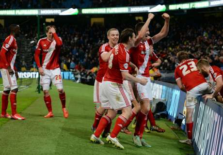 Championship Review - Boro go top
