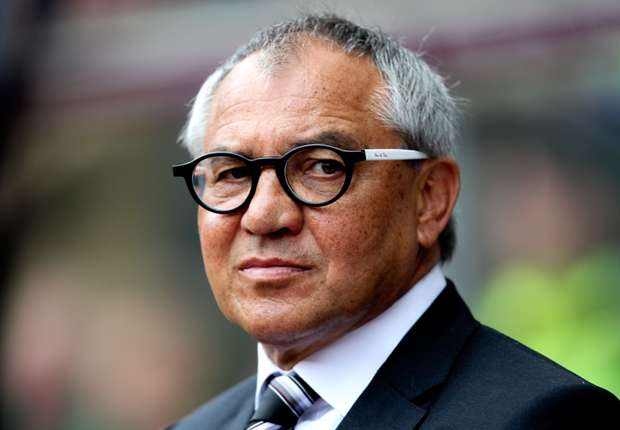 Fulham did not do enough, says dejected Magath