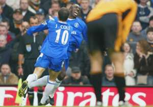 On March 27, 2004 | Jimmy Floyd Hasselbaink comes off the bench to score a hat-trick on his birthday as Chelsea beat Wolves 5-2 at Stamford Bridge.