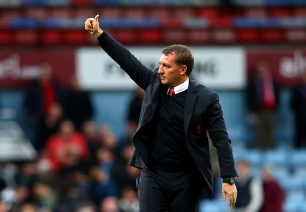 Liverpool philosophy will not change, says Rodgers