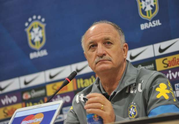 Scolari's nephew killed in road collision