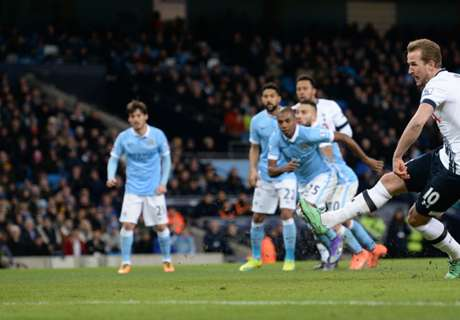 Henry: Man City won't win PL