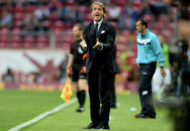 Galatasaray moved the goalposts on me, claims Mancini