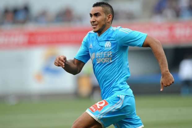 Payet rejects Premier League for Marseille stay