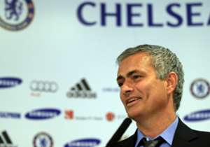 On 3 June, 2013 | Jose Mourinho was reappointed manager of Chelsea six years after leaving Stamford Bridge - in the 2014/15 campaign he guided the Blues to the title.
