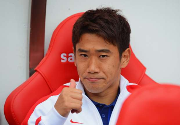 Dortmund set to seal €12.5m Kagawa deal