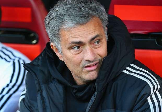 Mourinho verwacht ook volgend jaar over Lampard, Terry en Cole te kunnen beschikken