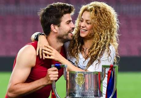 """Shakira: """"Piqué es el hombre más sensato"""""""