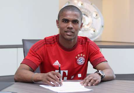 'Costa not at Robben & Ribery's level'