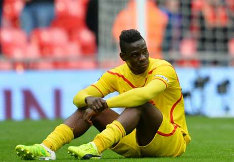 Low: I'd love to coach Balotelli