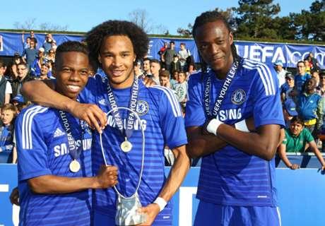 Chelsea line up Marseille partnership
