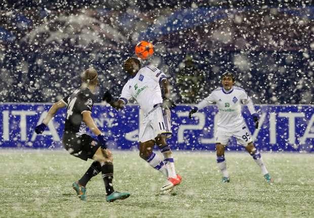 Dinamo Zabreb ist erneut Meister. Im Winter wurden die Grundlagen gelegt