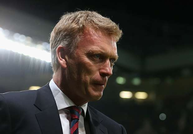 Moyes: No more long-term planning at Manchester United