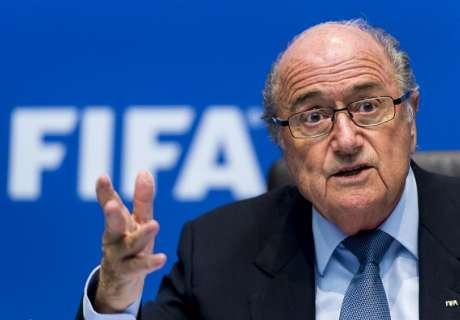 FIFA kijkt opnieuw naar WK-rapport